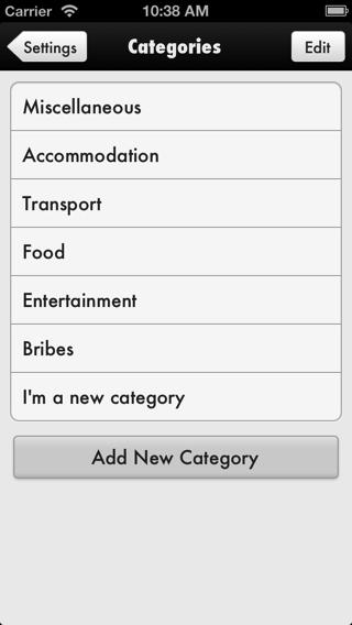 """Custom Categories Preview"""