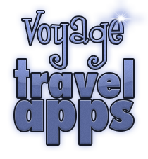 """The Voyage Travel Apps logo"""
